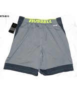 Russell Sz L (36-38) Gray Training Shorts NWT - $16.99