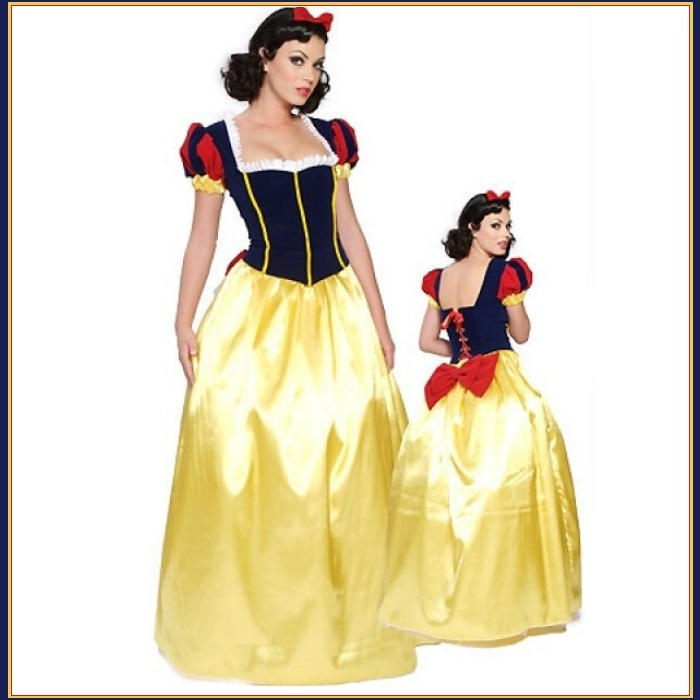 Old World Sleeping Beauty Renassiance Princess Adult Diva Halloween Costume