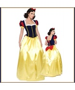 Old World Sleeping Beauty Renassiance Princess Adult Diva Halloween Costume - $62.95