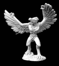 Reaper Dark Heaven Legends - BIRDMAN - 2917 Metal Mint in Box - $4.89