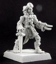Reaper Warlord - BARON LEBONE, RAZIG SRGT. - 14218 Metal Mint in Box - $5.29