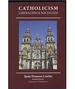 Essay on Catholicism, Liberalism, and Socialism- 63282 - $22.95