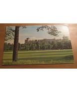 Vintage The Castle From Home Park Windsor Postcard - $9.99