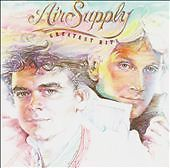 AIR SUPPLY Greatest Hits The Best of Classic Soft Rock The One That You Love CD