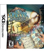 Dream Chronicles  (Nintendo DS, 2010) NDS, BRAND NEW!!!!!!! - $9.75