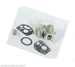 OEM Briggs & Stratton Engine Lawnmower Primer Carburetor Carb 795477 794... - $22.85