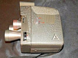 8MM Movie Camera USA AA19-1520 Vintage image 4