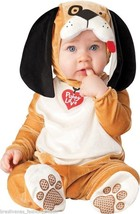Pupy Love Halloween Costume Baby Dog (6-12 months) Fantasia Infantil Cac... - $28.04