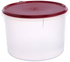 Tupperware Medium Super Storer, 3 Litres, Color may vary - $34.09