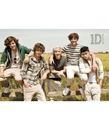 One Direction 1D Summer Poster Official Brand New Harry Zayn Niall Liam ... - $12.00