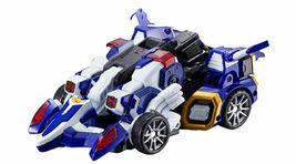 Tobot V Grand Storm Joe Transformation Action Figure Toy image 4