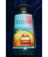 Bath & Body Works 'Endless Weekend' Shower Gel 10 fl.oz. - $12.82