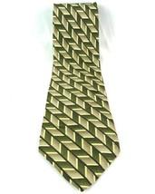 Zylos George Machado Necktie       - $4.88