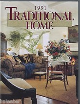 1991 TRADITIONAL HOME;English/French Country;Victorian;American Colonial... - $19.95