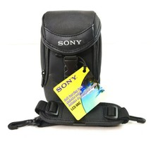 Sony LCS-VAC Soft Carrying Case For Sony Mini Dv, Dvd & Hdd Camcorders - $29.65