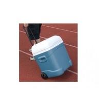 Cooler On Wheels 70-quart Ice Chest Igloo Teles... - $66.31