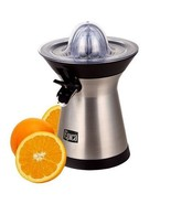 Fruit Juice Maker Electric Citrus Juicer Fresh Orange Machine Stainless ... - $51.43