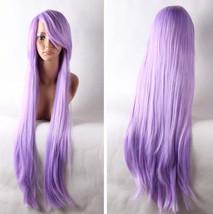 Saint Seiya Athena Saori Kido Cosplay Wig Buy - $35.00