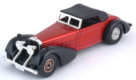 Matchbox Yesteryear Y-17 1938 Hispano Suiza Lesney Diecast 48:1 - $15.00