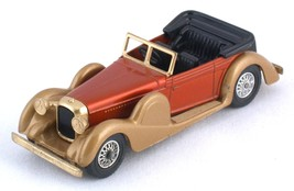 Matchbox Yesteryear Y-11 1938 Lagonda Coupe Lesney Diecast 43:1 - $10.00