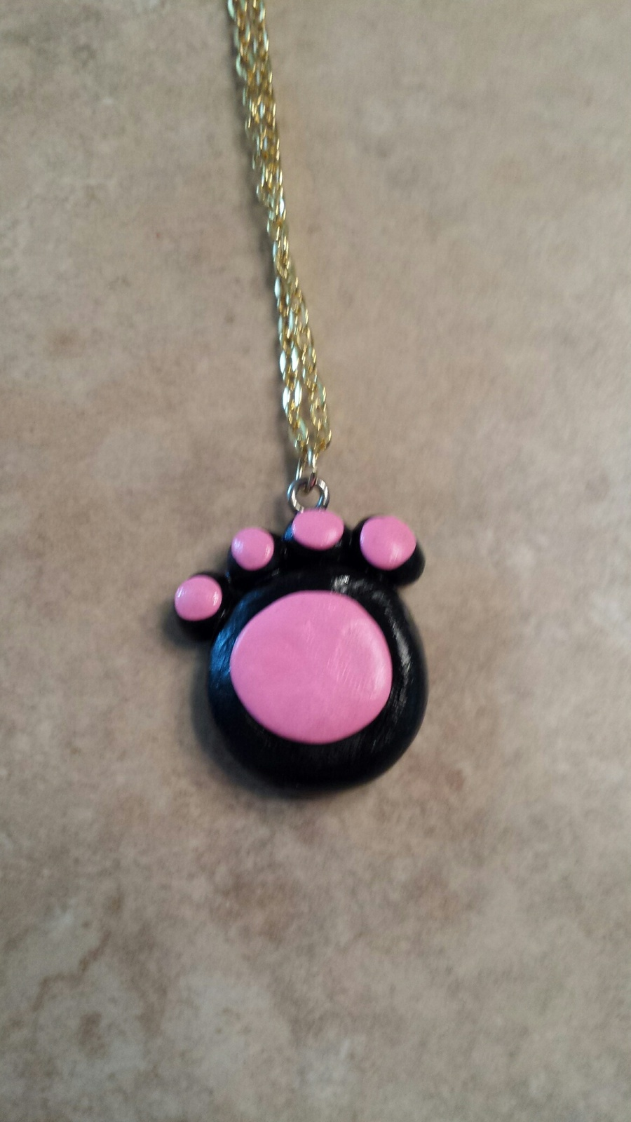 Primary image for Fun Clay Charm Necklaces