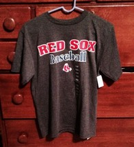 Boston Red Sox Youth Knit Top. Size 14/16. NWOT - $8.49