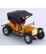 Matchbox Car Yesteryear Y-4 1909 Opel Coupe Lesney Diecast 38:1 - $12.00