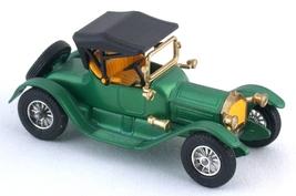 Matchbox Yesteryear Y-6 1913 Cadillac Lesney Diecast 48:1 - $10.00