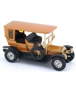 Matchbox Yesteryear Y-5 1907 Peugeot Lesney Diecast 43:1 - $10.00