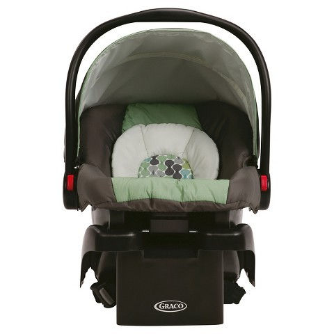 Graco Double Stroller with Car Seats Included Travel ...