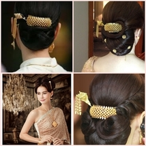 Thai tradition Rad-Keaw Top-Knot Accessories - £19.08 GBP+