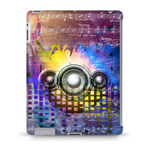 Music DJ Trance Tablet Hard Shell Case - $29.99+