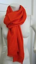 Calvin Klein scarf Weich Schal NEU- Kostenloses Versand aus DE - $50.04