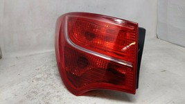 2013-2016 Hyundai Santa Fe Driver Left Side Tail Light Taillight Oem 97778 - $211.53