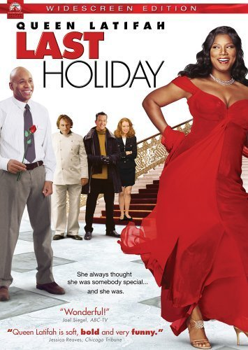Primary image for Last Holiday (Widescreen Edition) [DVD] [2006]