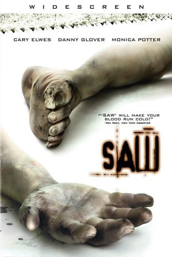 Primary image for Saw (Uncut Edition) [DVD] [2004]