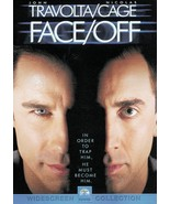 Face/Off [DVD] [1997] - $0.59