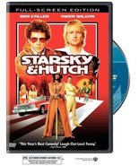 Starsky & Hutch (Full Screen Edition) [DVD] [2004] - $0.99
