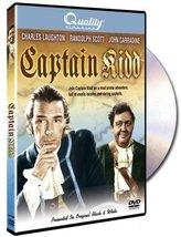 Captain Kidd [DVD] [2007] - $1.19