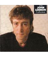 The John Lennon Collection [Audio CD] John Lennon and Yoko Ono - $1.59