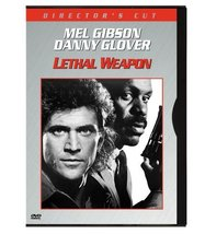 Lethal Weapon (Director's Cut) [DVD] [1987] - $0.99