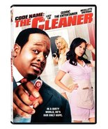 Code Name - The Cleaner [DVD] [2007] - $0.79