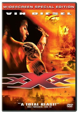 Primary image for XXX (Widescreen Special Edition) [DVD] [2002]