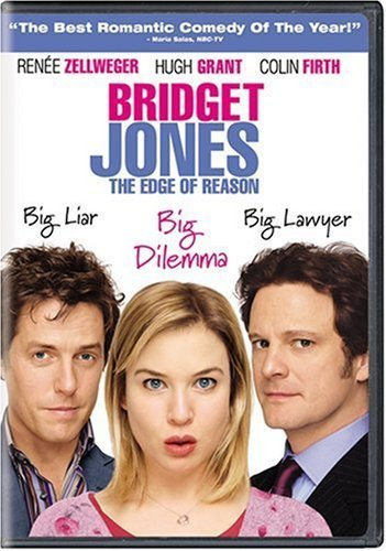Primary image for Bridget Jones - The Edge of Reason (Widescreen Edition) [DVD] [2004]