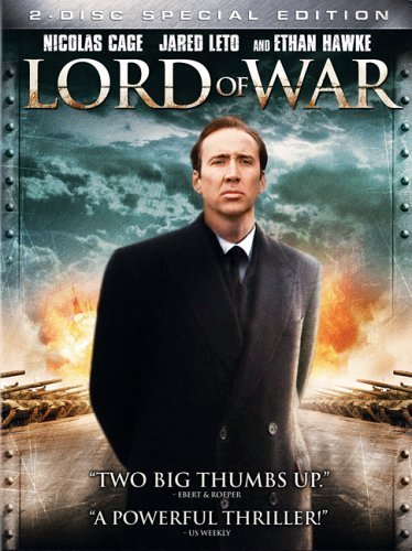 Primary image for Lord of War (2-Disc Special Edition) [DVD] [2005]