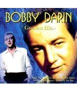 Bobby Darin-Greatest Hits [Audio CD] Bobby Darin - $2.89