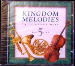 Primary image for KINGDOM MELODIES VOLUME 5 [Audio CD] VARIED