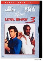 Lethal Weapon 3 (Director's Cut) [DVD] [1992] - $0.99