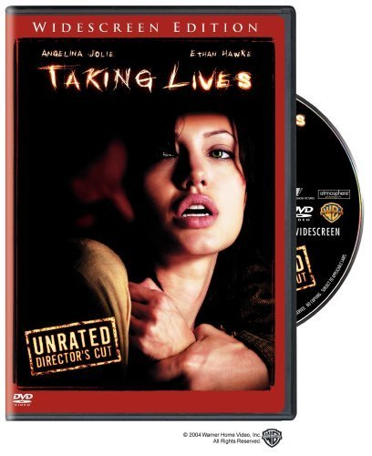 Primary image for Taking Lives - Director's Cut (Widescreen Edition) [DVD] [2004]