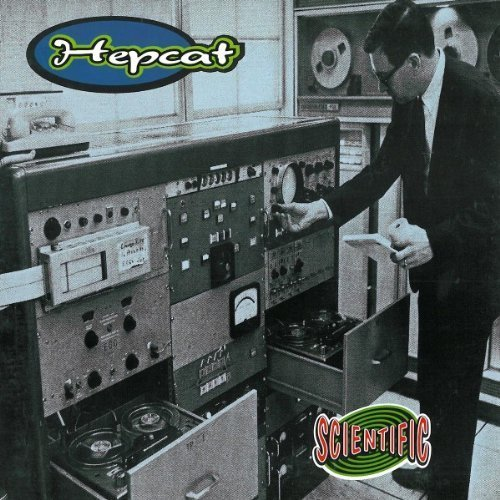 Primary image for Scientific [Audio CD] Hepcat